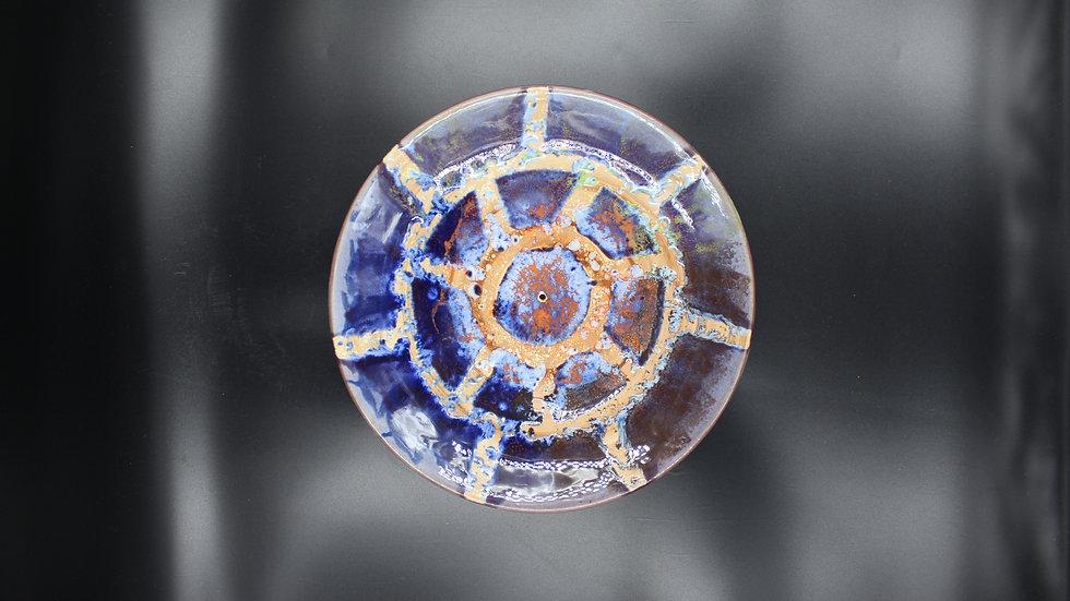 Wall Plate (Design 4)