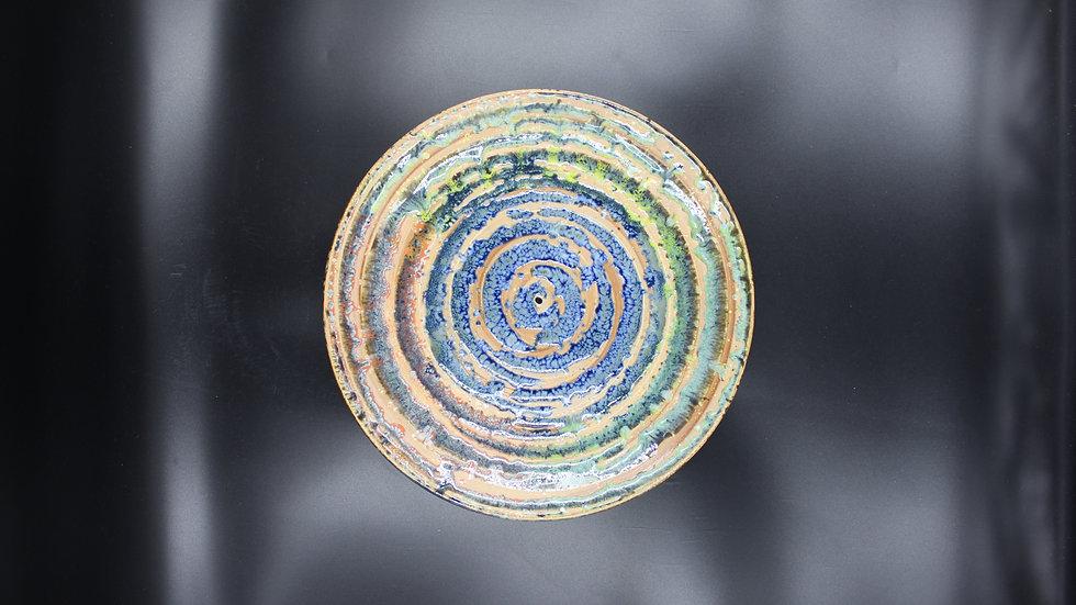 Wall Plate (Design 5)