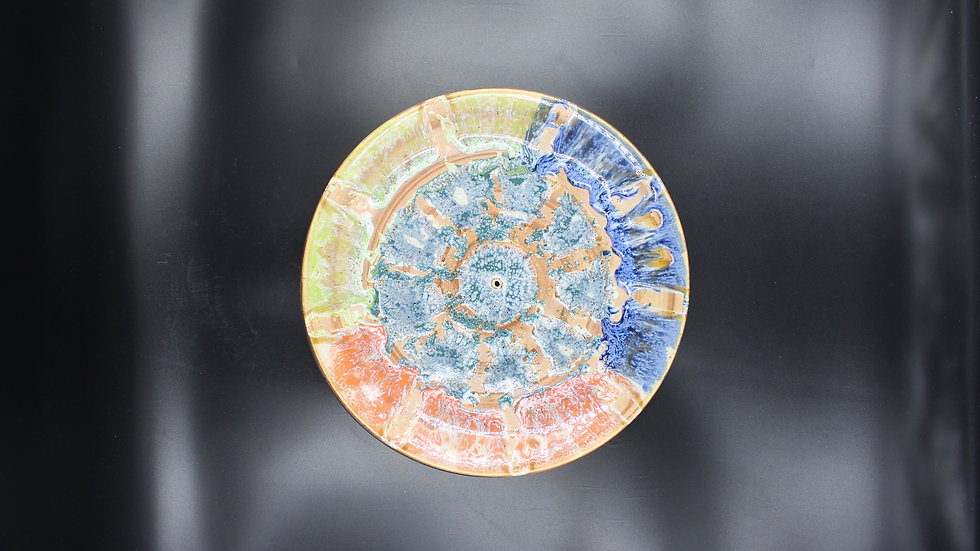 Wall Plate (Design 3)