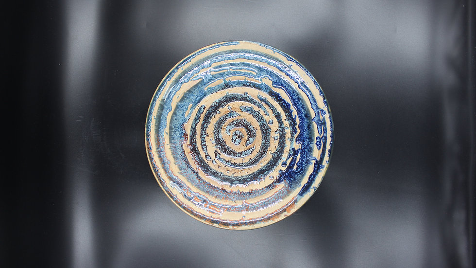 Wall Plate (Design 8)