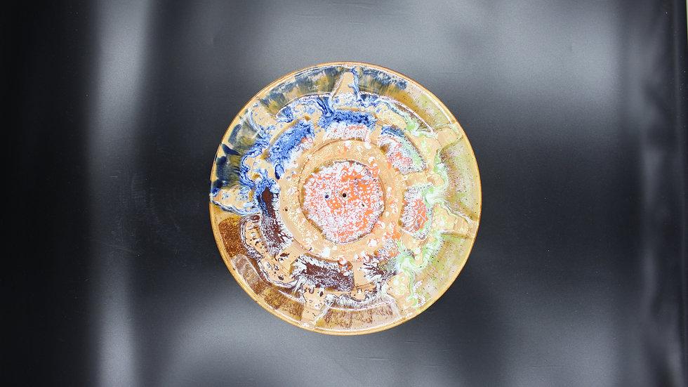 Wall Plate (Design 11)