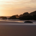Close to Oberon Bay Sunset Point