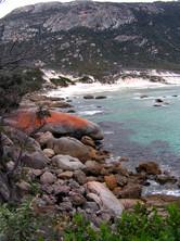 Little Oberon Beach