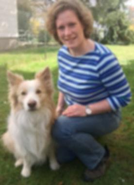 Sabine und Filou von Hundum Happy
