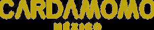 CARDAMOMO logo (dorado).png