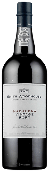 Smith Woodhouse Quinta Da Madalena