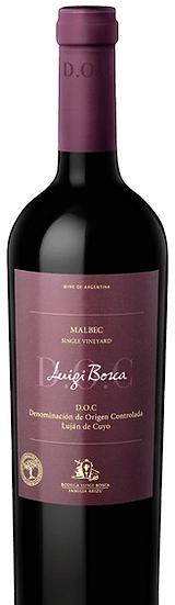 Luigi Bosca, Malbec, DOC, Single Vineyard, 6 x 75cl
