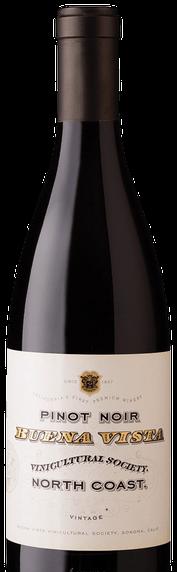 Buena Vista Pinot Noir