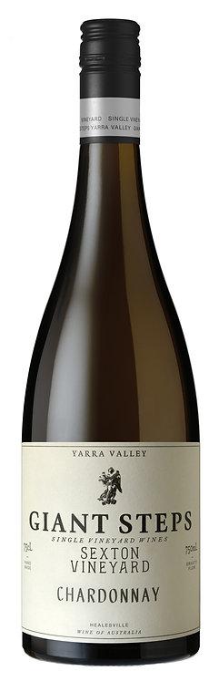 Giant Steps Sexton Vineyard Chardonnay