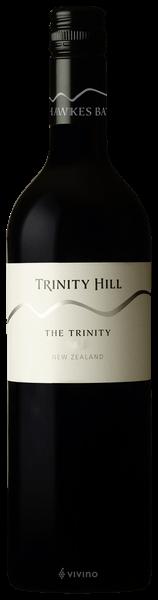 Trinity Hill Hawkes Bay `The Trinity