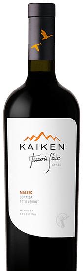 Kaiken Terroir Series Malbec, 6 x 75cl