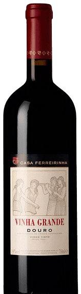 Casa Ferreirinha Vinha Grande Douro