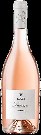 Izadi Rioja Larrosa