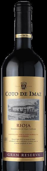 Coto De Imaz, Gran Reserva, Rioja Magnum, 2001