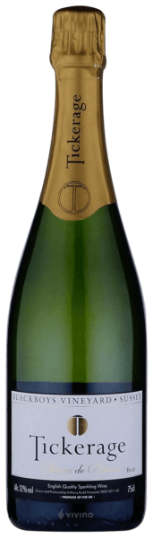 Tickerage Blanc de Blancs Brut