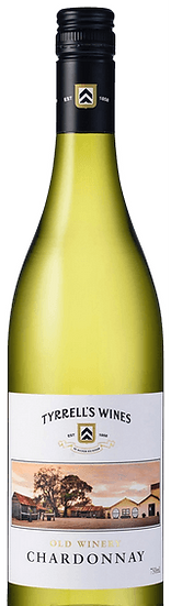Tyrrells, Old Winery, Chardonnay, Case of 6