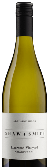 Shaw + Smith, `Lenswood` Adelaide Hills Chardonnay