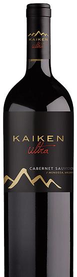 Kaiken Ultra Mendoza Cabernet Sauvignon, 6 x 75cl