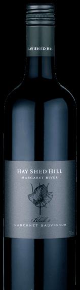 Block Series, Hay Shed Hill, Cabernet Sauvignon