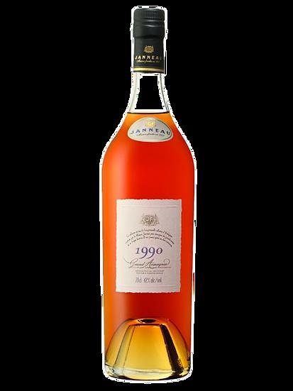 Janneau Vintage 1990