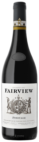 Fairview Pinotage