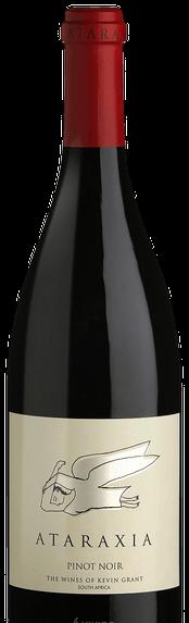 Ataraxia Pinot Noir, Hemel-En-Aarde