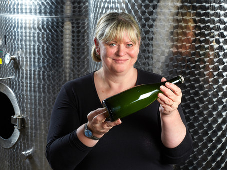 English Wine Week - Q&A with Jonica from Fox & Fox Mayfield, East Sussex