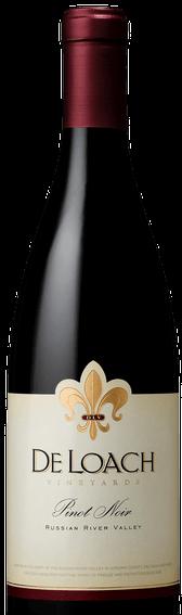 De Loach Russian River Valley Pinot Noir