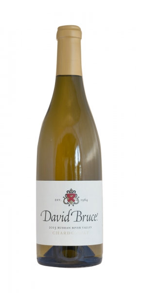David Bruce Russian River Chardonnay