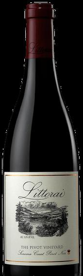 Littorai `The Pivot Vineyard` Sonoma Coast Pinot Noir