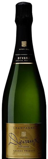 Devaux Grande Réserve Champagne
