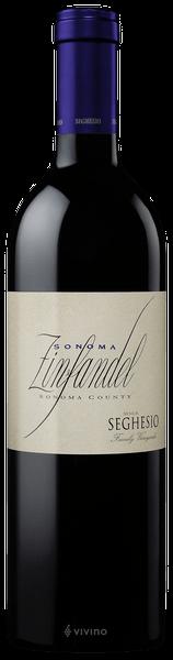 Seghesio, Sonoma County Zinfandel