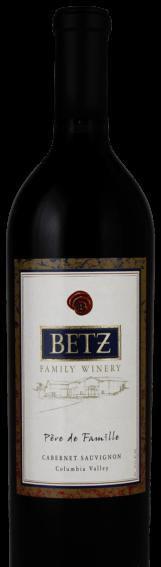 Betz Family Winery Pére de Famille Cabernet Sauvignon