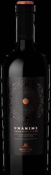 Mascota Vineyards Unánime Gran Vino Tinto