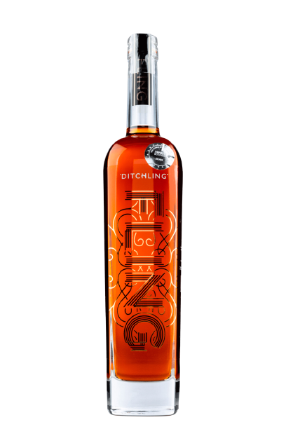 Ditchling Fling Toffee Vodka