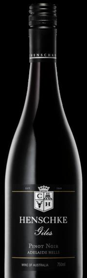 Henschke Giles Lenswood Pinot Noir