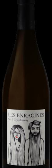 Les Enracinés  Mâcon-Chardonnay 2019 - case of 6