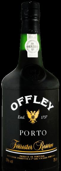 Offley, Forrester Reserve Port