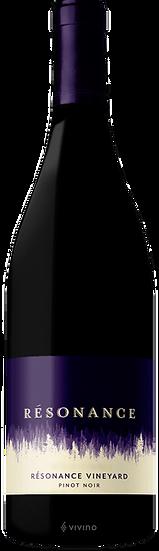 Résonance Résonance Pinot Noir