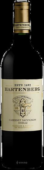 Hartenberg Estate Wine, Cabernet Sauvignon Shiraz