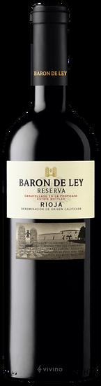 Baron De Ley, Reserva, Rioja