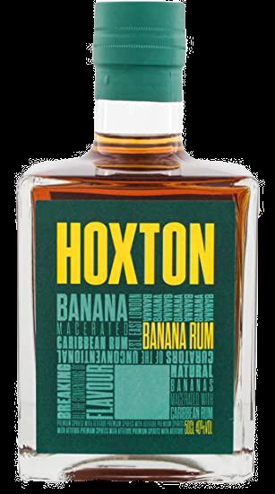 Hoxton Banana Rum