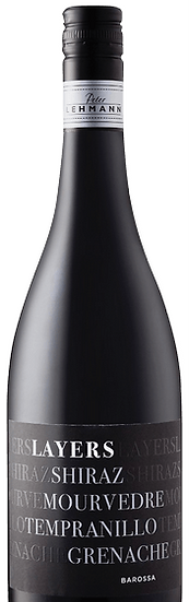 Peter Lehmann Barossa Valley Layers Red, 6 x 75cl
