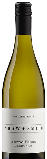 Shaw + Smith, `Lenswood` Adelaide Hills Chardonnay, 6 x 75cl