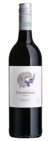 Jordan Chameleon Merlot