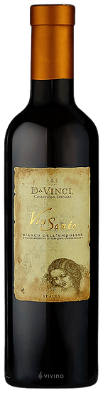 Cantine Leonardo da Vinci Da Vinci Vin Santo Bianco dell'Empolese