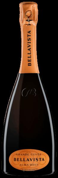 Bellavista Franciacorta `Alma` Gran Cuvée Brut