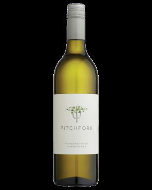 Pitchfork, Chardonnay