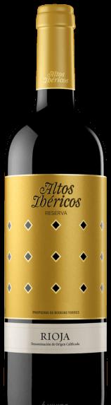 Torres Altos Ibericos Reserva