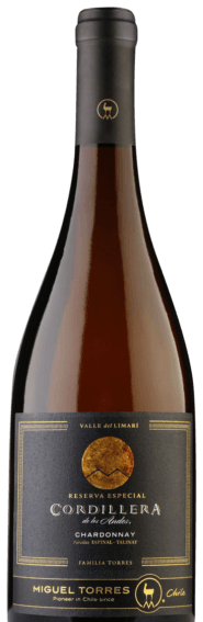 Miguel Torres Chile Cordillera Reserva Especial Chardonnay